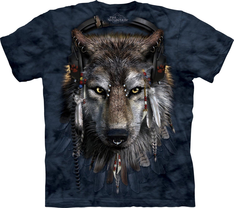 T-Shirt DJ Fen Manimals Kids
