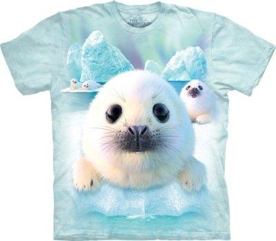 T-Shirt Sealpups Kids