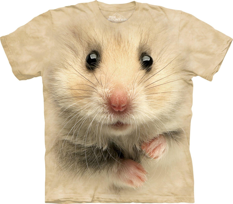 T-Shirt Hamster Kids