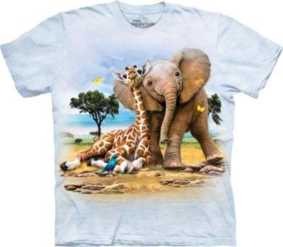 T-Shirt Best Pals Kids