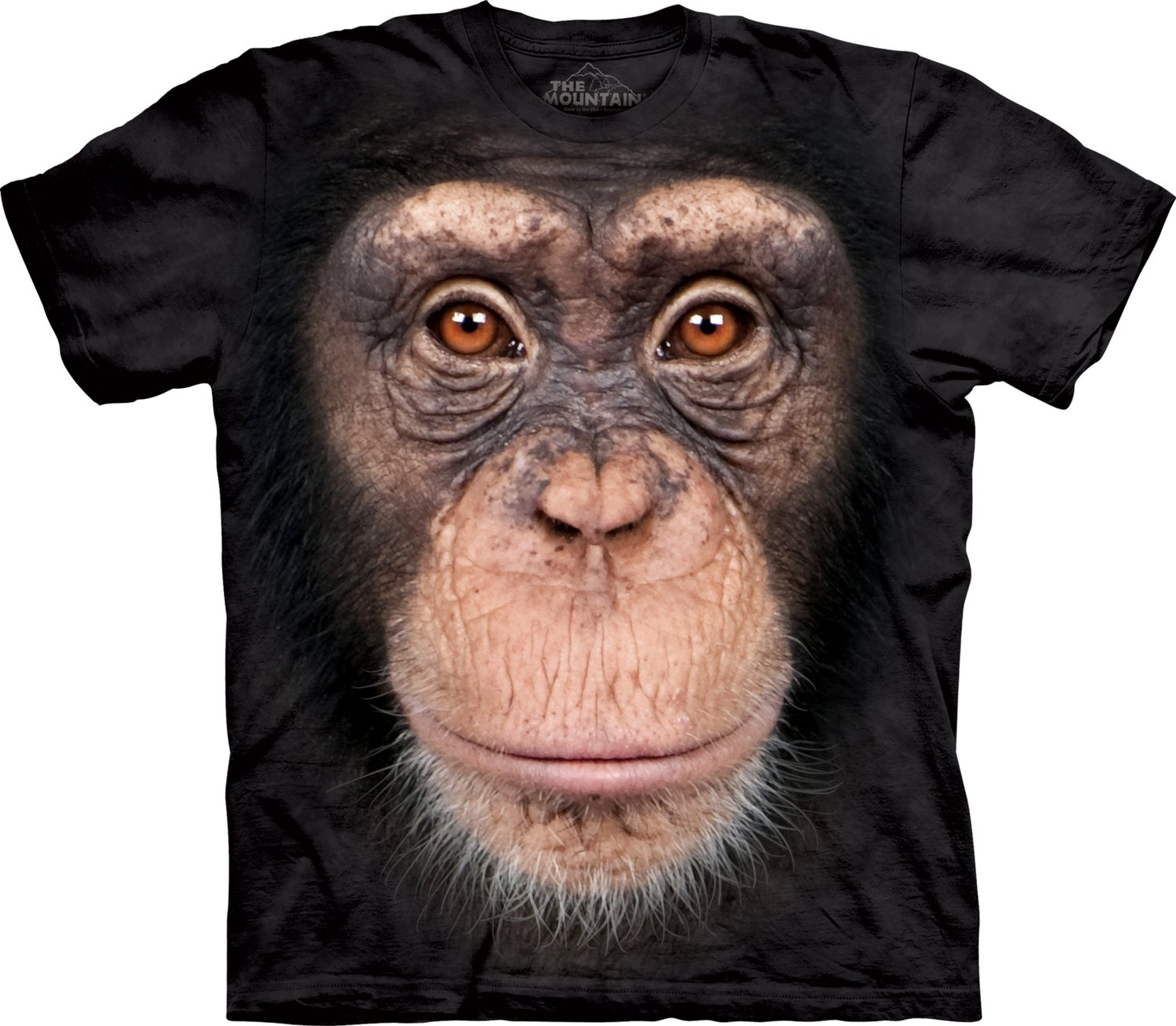 T-Shirt Chimp Kids