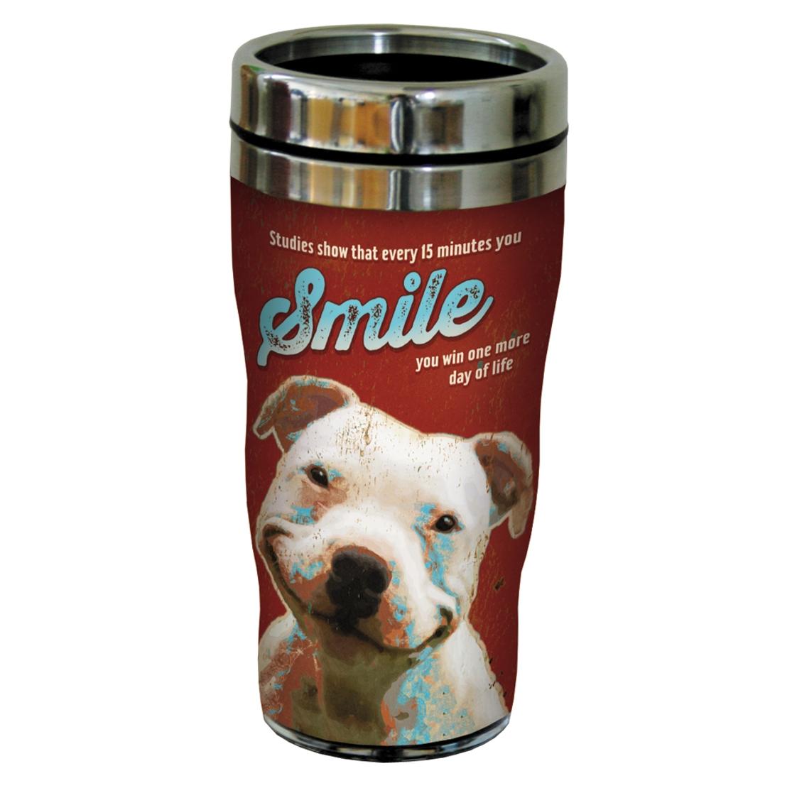 Resemugg Bulldog Smiles