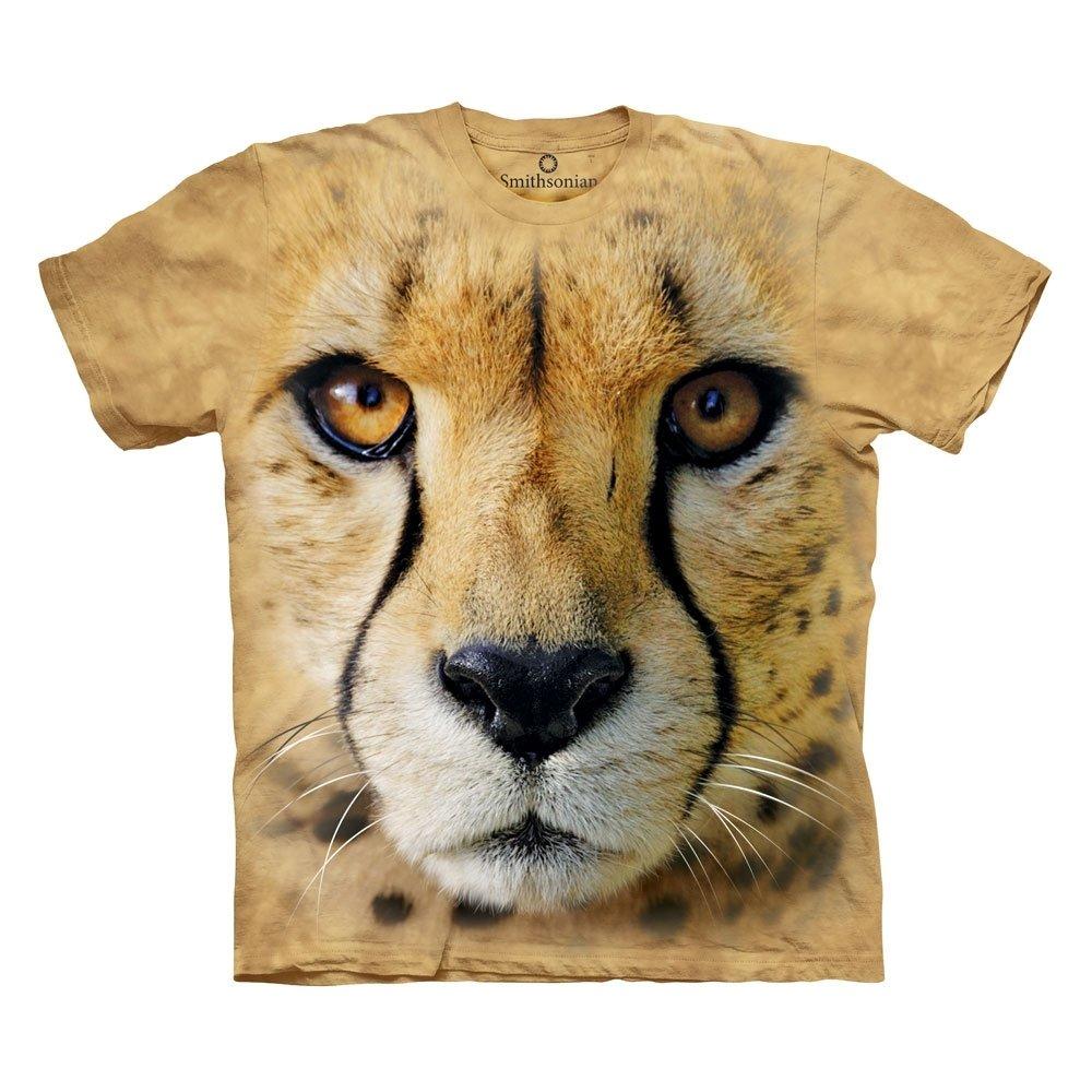 T-Shirt Cheetah Kids