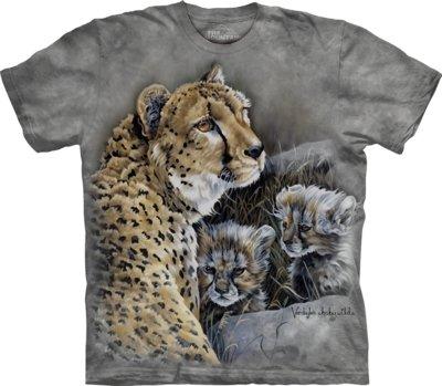 T-Shirt Cat's Home Kids