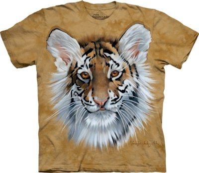 T-Shirt Tiger Cub Kids