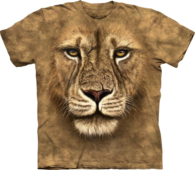 T-Shirt Lion Warrior Kids
