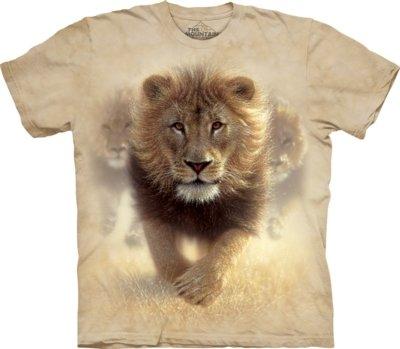 T-Shirt Eat My Dust Kids