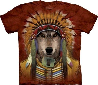 T-Shirt Spirit Chief