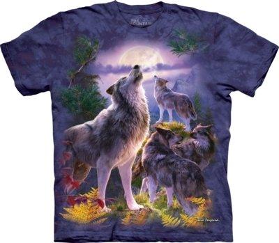 T-Shirt Wolfpack