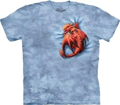 T-Shirt Wyrmling