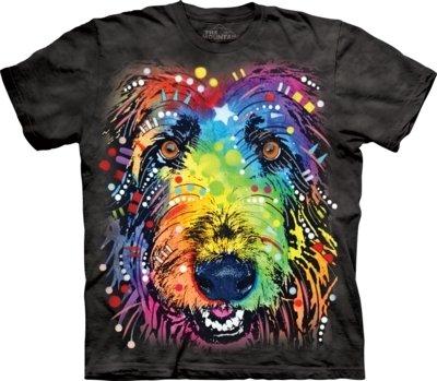 T-Shirt Irish Wolfhound
