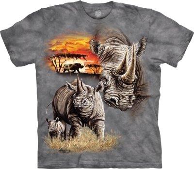 T-Shirt Rhinos