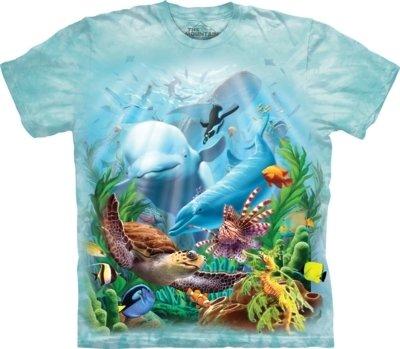 T-Shirt Seavillians
