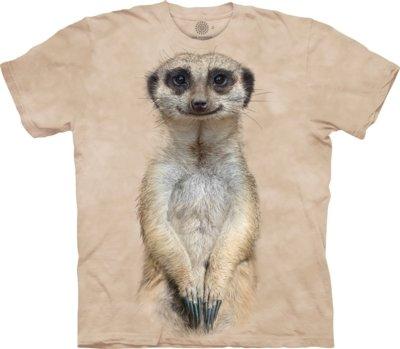 T-Shirt Meerkat