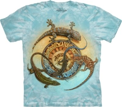T-Shirt Mibre Journey