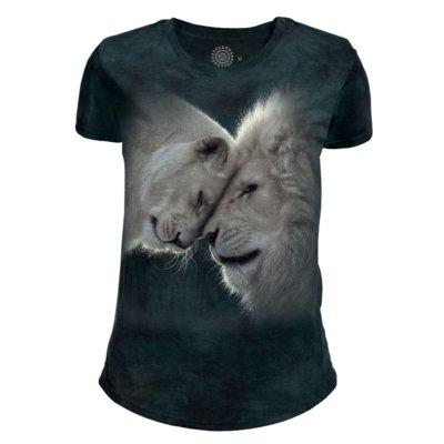 White Lions Love