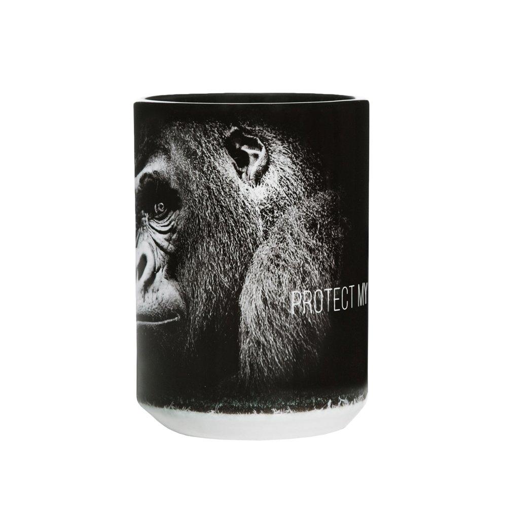 Mugg Gorilla Protect My Habitat