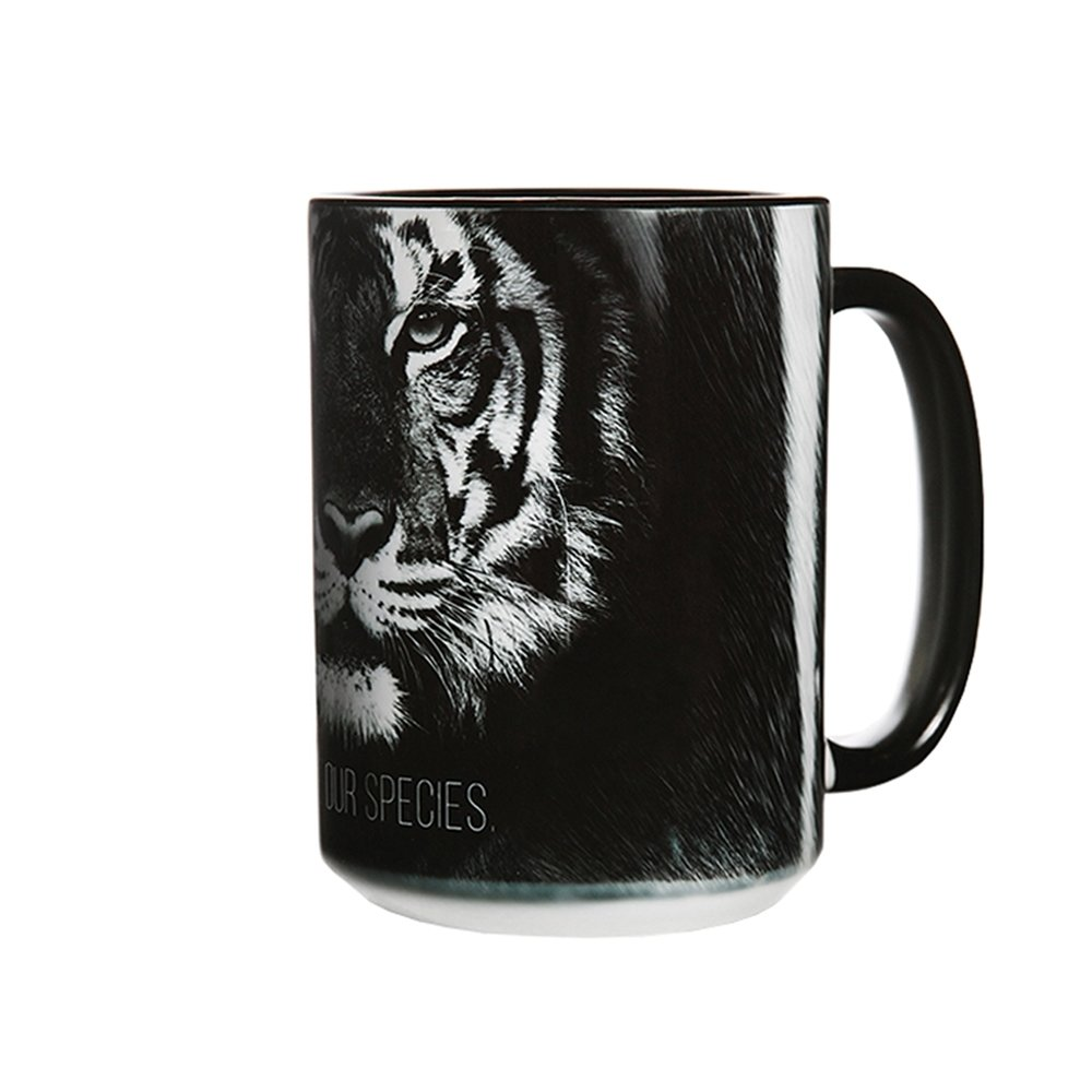 Mugg Save Our Species Tiger