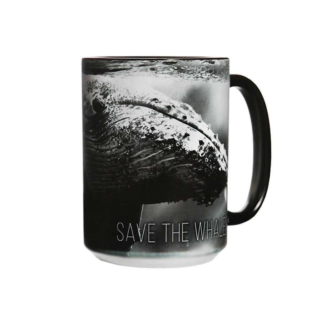 Mugg Save The Whales