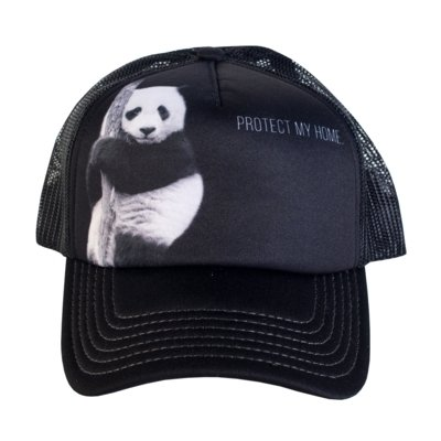 Keps Panda Protect My Home