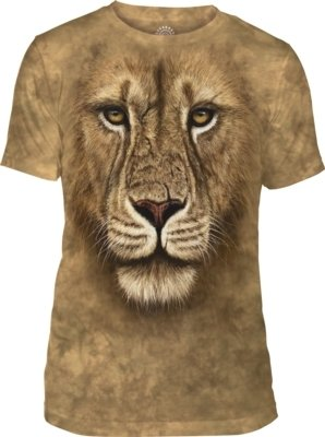 Unisex Lion Warrior