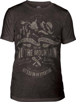 Unisex To The Mountain