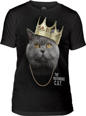 Unisex Notorious CAT