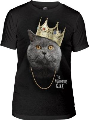 Unisex Notorious CAT