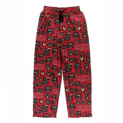 Pyjamasbyxor Don't Wake the Bear