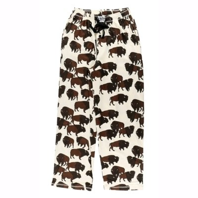 Pyjamasbyxor Roam Buffalo