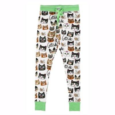 Pyjamasleggings Cattitude