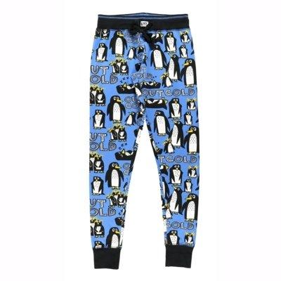 Pyjamasleggings Out Cold Penguin