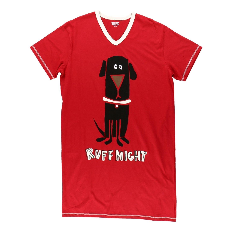 Ruff Night Nattlinne