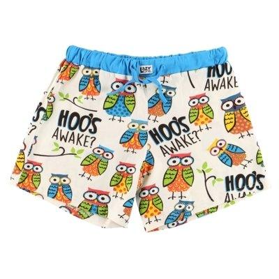 I'm Owl Yours Boxer Shorts