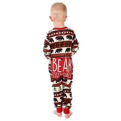 Bear Essential Kids Flapjack