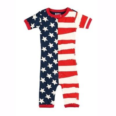 Stars & Stripes Pyjamas