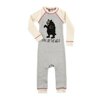 Call of the Wild Baby Pyjamas
