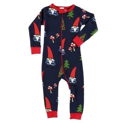 No Place Like Gnome Baby Pyjamas