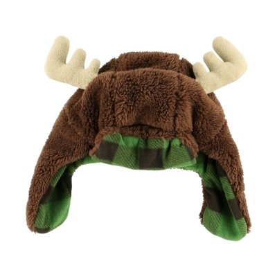 Mössa Moose Critter Kids