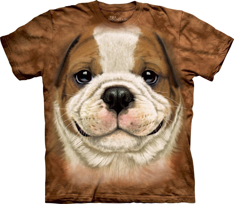 T-Shirt BF Bulldog Puppy
