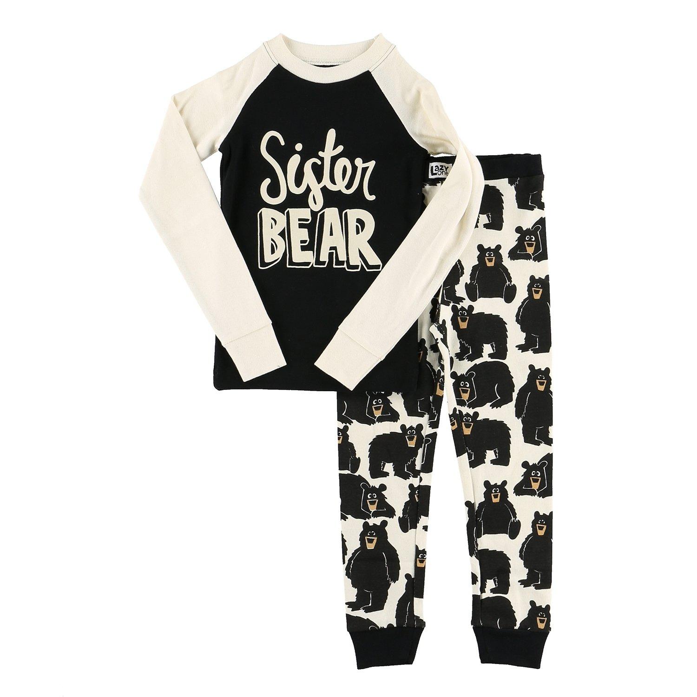 Sister Bear Kids - PJ Set