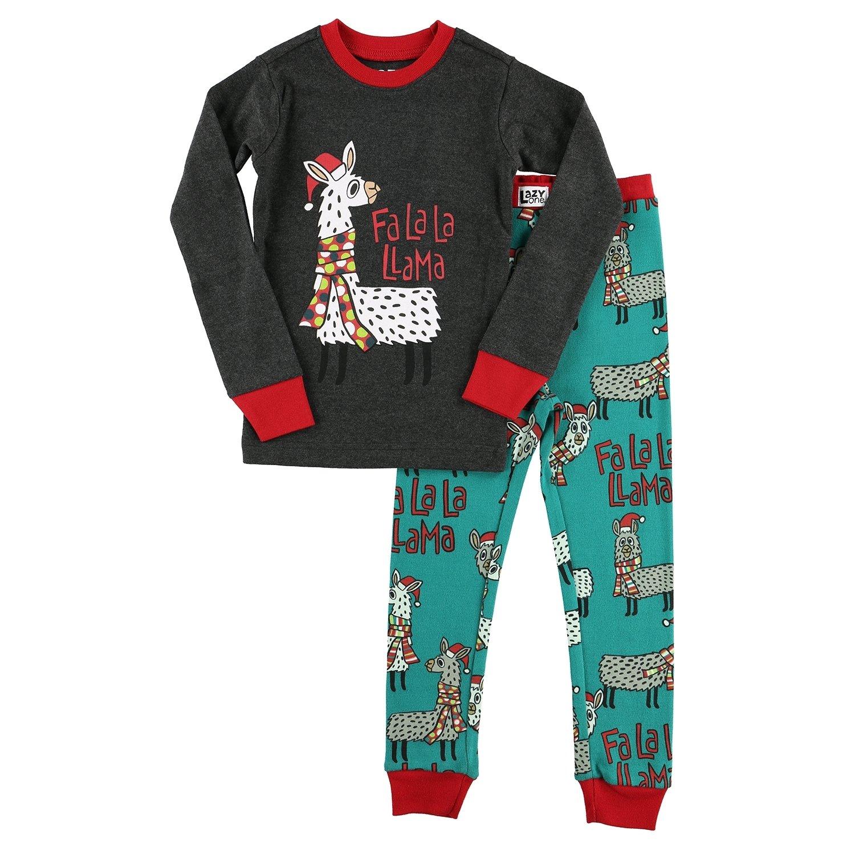 Falala Llama Kids - PJ Set