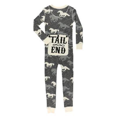 Tail End Kids Flapjack