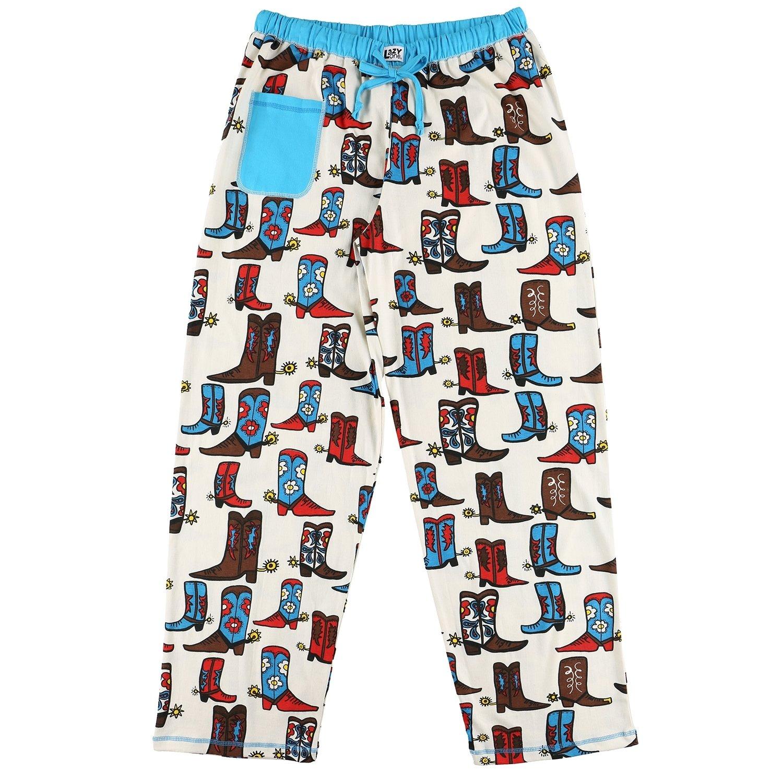 Pyjamasbyxor If The Boot Fits