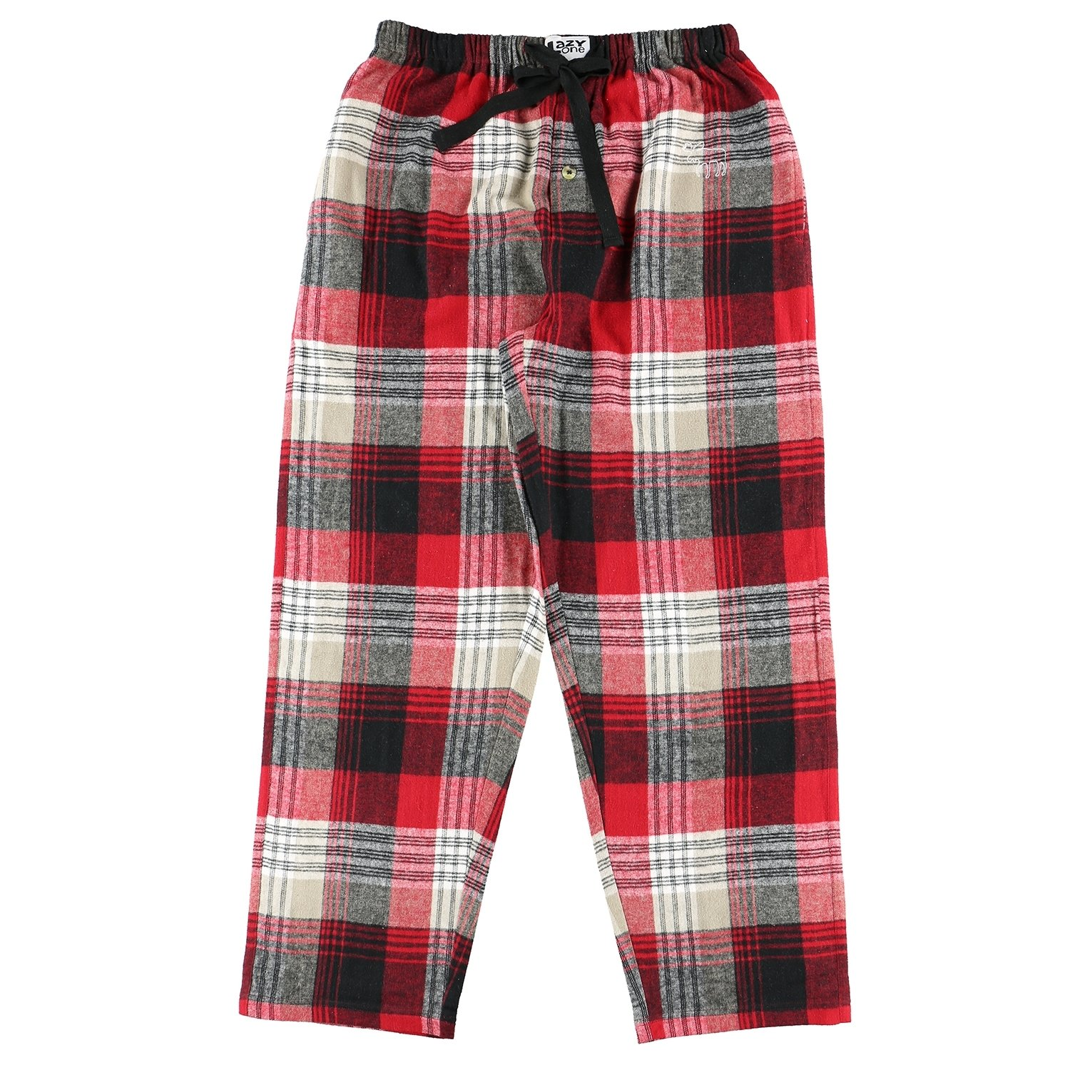 Pyjamasbyxor Country Plaid Flannel