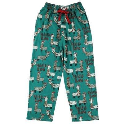 Pyjamasbyxor Falala Llama