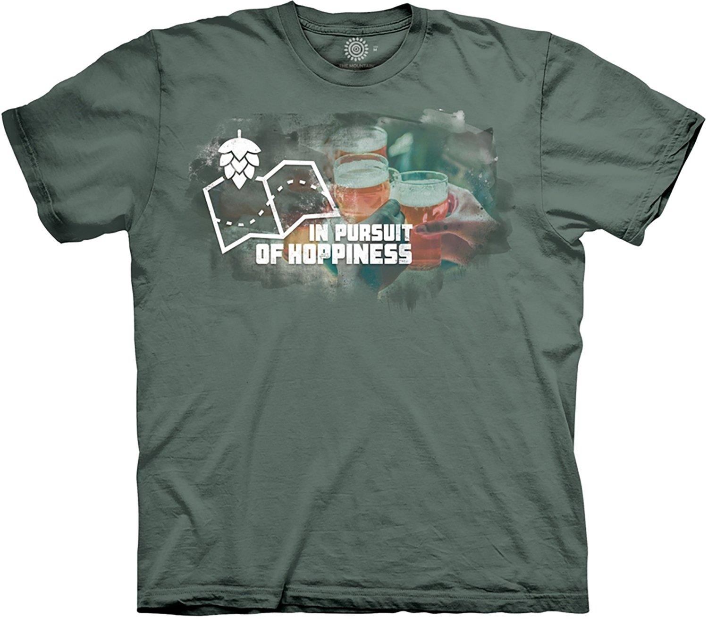 T-Shirt Pursuit of Hoppiness