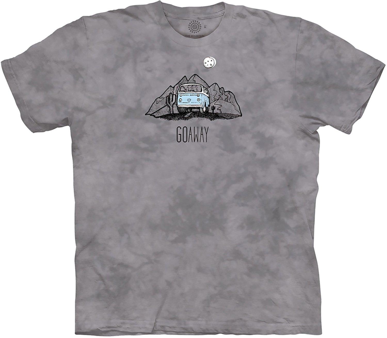 T-Shirt Go Away Van