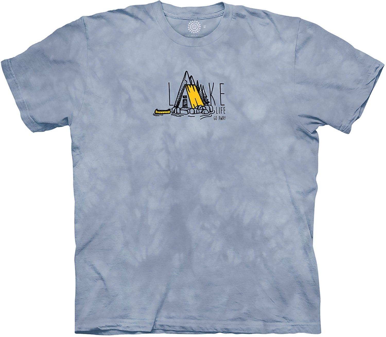 T-Shirt Lake Life