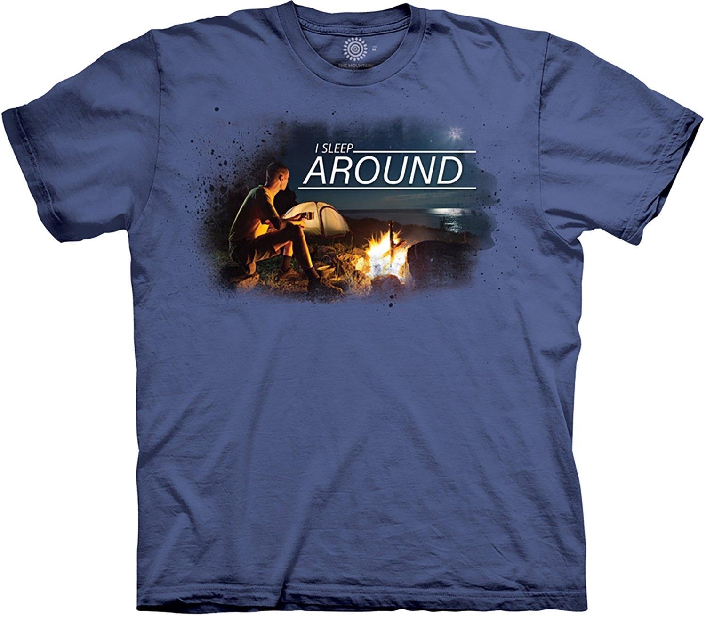 T-Shirt Sleep Around